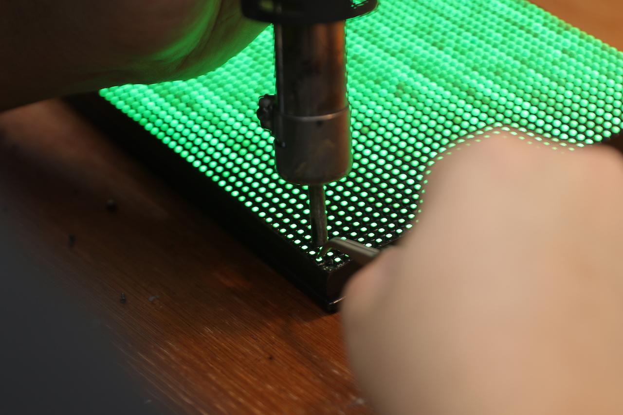 Que tu Pantalla LED nunca deje de funcionar.